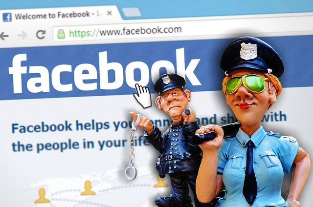 Social media control