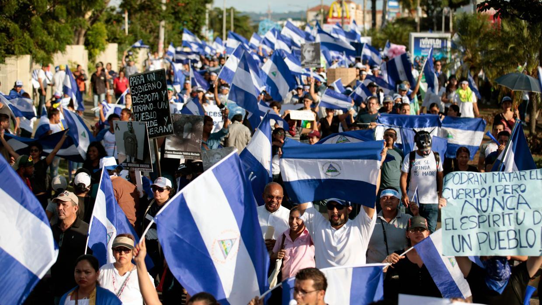 nicaragua-espana-violencia